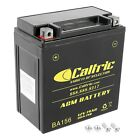 AGM BATTERY Fits SUZUKI VS1400GLP Intruder 1400 1987-2004