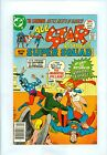 All Star Comics 65 FN Wally Wood Superman Power Girl JSA Vandal Savage Merlin