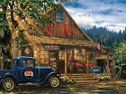 Karmin International Pepsi Country Store Puzzle (1000-piece)