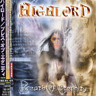 HIGHLORD - BREATH OF ETERNITY NEW CD