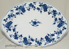 Fine China Of Japan * Royal Meissen * OVAL PLATTER * 12 1/2