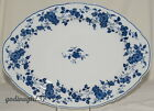 Fine China of Japan * Royal Meissen * LARGE OVAL PLATTER * 16.5