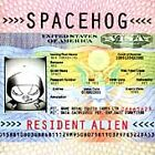 Resident Alien by Spacehog (CD, Oct-1995) Disc Only Free Shipping