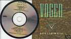 VOGEN Berlin Wall (CD 1990) 11 Songs AOR Rock Made in Canada Rare Album
