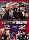 THIS IS CORONATION STREET NEW DVD