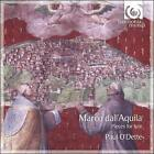 Marco dall'Aquila: Pieces for Lute New CD