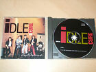Idle Cure - 2nd Avenue (Second) (CD) 10 Tracks - Nr Mint - Fast Postage - Rare