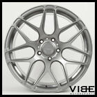 19 MRR FS01 GUNMETAL FORGED CONCAVE WHEELS RIMS FITS BMW E39 525i 528i 530 540