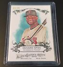 Top 100 First Day Sales: 2010 Topps Allen & Ginter 17