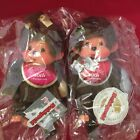 100 Limited Edition of Monchhichi 40th Anniversary Set