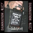 Damnation Alley-Bulletproof  CD NEW