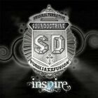 SounDoctrine-Inspire  CD NEW