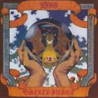 DIO (HEAVY METAL) - SACRED HEART NEW CD