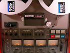 TEAC A-3440 (SIMUL-SYNC) REEL TO REEL TAPE DECK RECORDER IN EXCELLENT CONDITION!