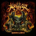 Hellion - Karmas A Bitch [CD]