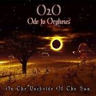ODE TO ORPHEUS-ON THE DARKSIDE OF THE SUN (DIG)  CD NEW