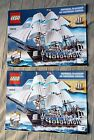LEGO (10210) IMPERIAL FLAGSHIP - Instruction booklets only