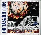 Motorpsycho Midnite Sun Promo CD Single Picture Disc Near Mint Heavy Metal 1992