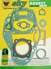 SUZUKI TS125ER GASKET SET KIT  NOBORU COMPLETE  CARBURETOR ENGINES JAPAN NEW BI
