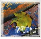 November - Jono Manson (2008, CD New)