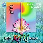 Reiki: The Light Touch, Merlin's Magic, New