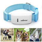 Dog Cat Tracking Device Android Position Waterproof Tracker GSM GPS Pet Blue