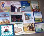 FIAR Five in a Row Picture books Volume 1  2 Cranberry Thanksgiving lot of 20