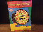 PRESERVATION HALL JAZZ BAND MADE IN NEW ORLEANS: THE HURRICANE SESSIONS BOX SET
