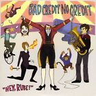 Bad Credit No Credit - Hey Rube! EP [New CD]