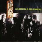 Kicked & Klawed - Cats In Boots (2009, CD New)