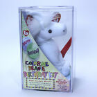 WHITE UNICORN | Happy Birthday Kit | 2003 COLOR ME TY Beanie | Factory Sealed