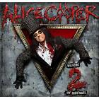 Alice Cooper ~ Welcome 2 ( To ) My Nightmare NEW SEALED CD + POSTER