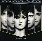 Toronto - Head on [New CD]