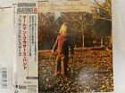 The Allman Brothers Band Brothers And Sisters Japan Limited Mini-LP CD W/Obi