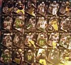 University of Oregon, Panini Announce Exclusive Trading Card Deal 9