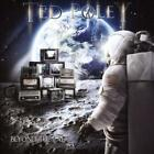 TED POLEY - BEYOND THE FADE NEW CD