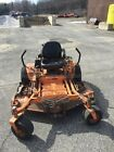 SCAG Turf Tiger Zero Turn Lawn Mower 27 HP Kohler Command 61