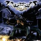ASTRALION - OUTLAW NEW CD