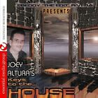 ALTURA,JOEY-Keys To The House (digitally Remastered)  CD NEW