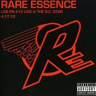 Rare Essence - Live Pa #12: Live at the DC Star 4/17/10 [New CD] Explicit