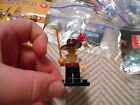 10 Pirate figures, LEGO Minifigures Series 12, NEW, all the same