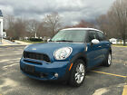 Mini: Countryman S Hatchback for $500 dollars