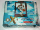 1996-97 Skybox EX-2000 Factory Sealed box (Autographic Credentials Cut Above?)