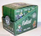 Funko Fallout 4 Mystery Minis - BOX CASE of 12 SEALED figures - FREE SHIPPING
