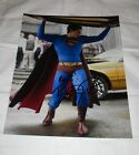 BRANDON ROUTH SIGNED SUPERMAN RETURNS 11X14 PHOTO