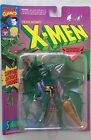 THE UNCANNY X MEN SAURON MARVEL TOY BIZ 1993