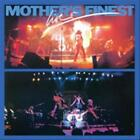 MOTHER'S FINEST - LIVE NEW CD