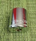 Craftsman - 38 Drive 6 Point Sockets - Metric And Sae - Choose Size - New