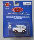 1:87 HULL DAIRY FARM 1950 DIVCO DELIVERY TRUCK AMERICAN HERITAGE MODELS DIECAST