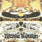 RICHIE KOTZEN - PEACE SIGN NEW CD